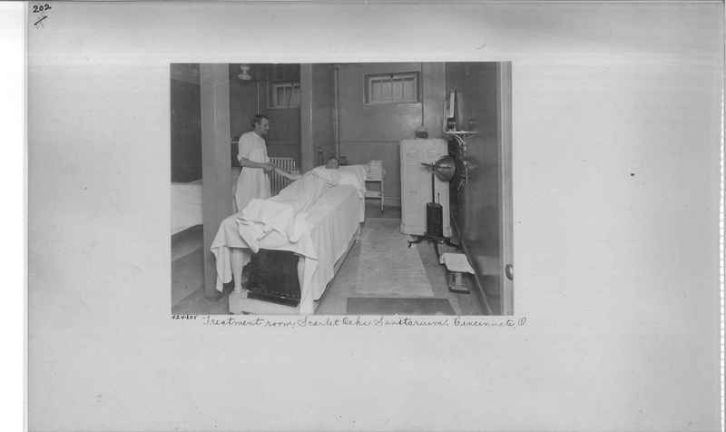 Mission Photograph Album - Hospitals and Homes #1 page 0202