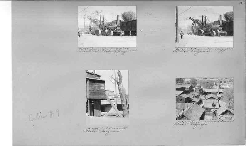 Mission Photograph Album - Cities #9 page 0065