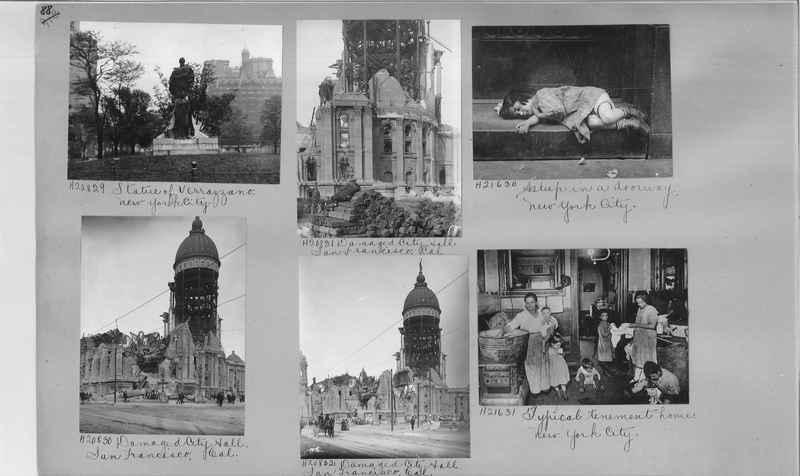Mission Photograph Album - Cities #10 page 0088