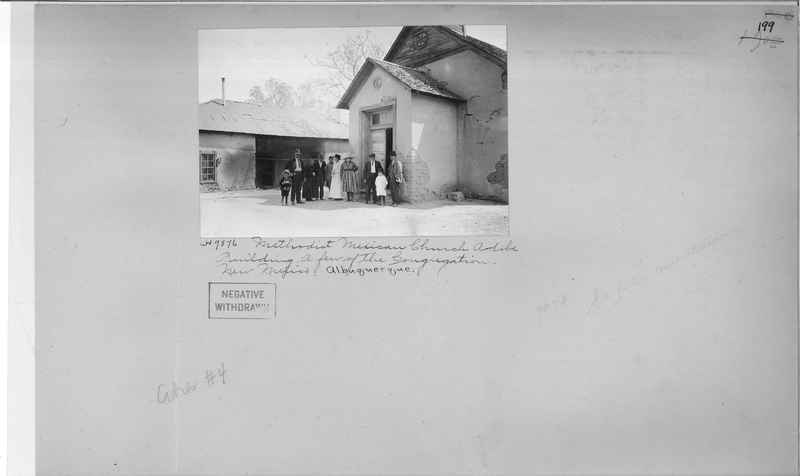 Mission Photograph Album - Cities #4 page 0199
