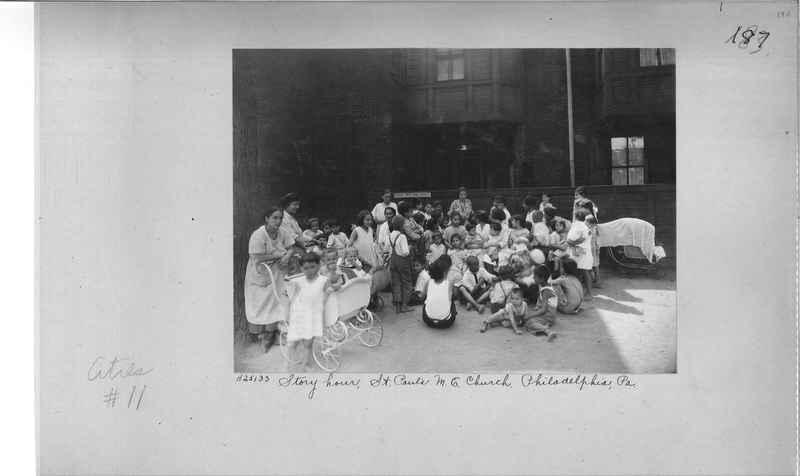 Mission Photograph Album - Cities #11 page 0187