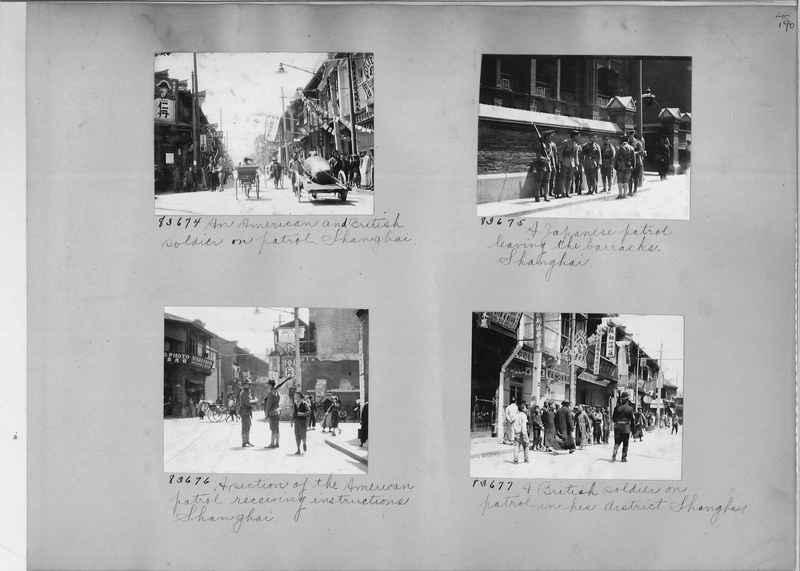 Mission Photograph Album - China #11 page 0190