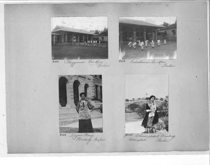 Mission Photograph Album - China #11 pg. 0013