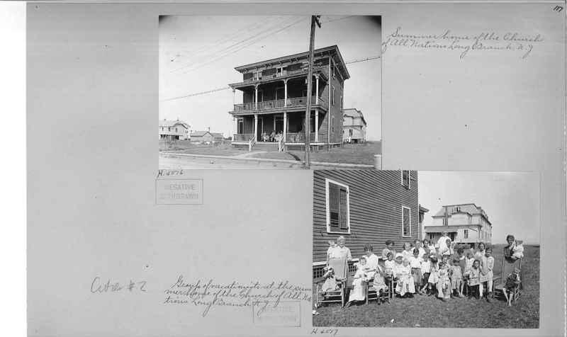 Mission Photograph Album - Cities #2 page 0117
