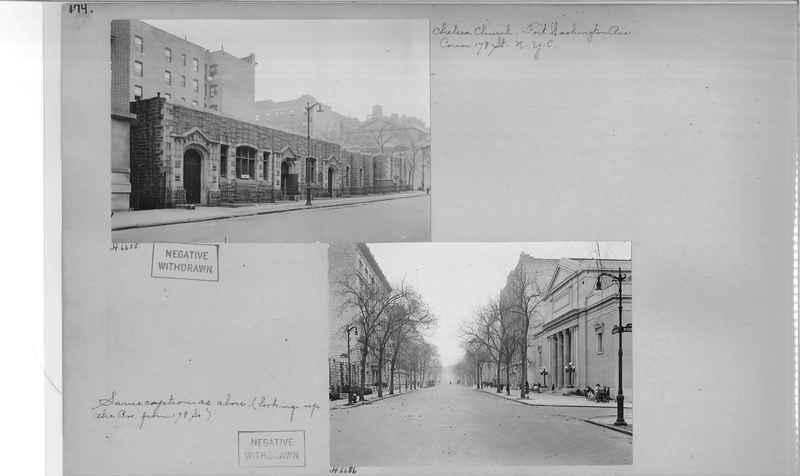 Mission Photograph Album - Cities #3 page 0174
