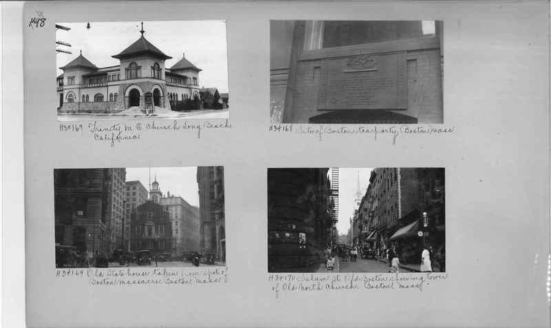 Mission Photograph Album - Cities #15 page 0148