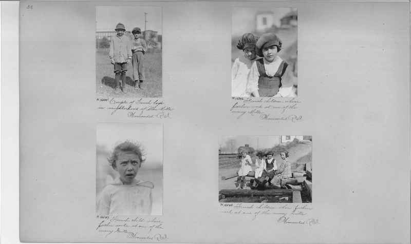 Mission Photograph Album - Cities #9 page 0038