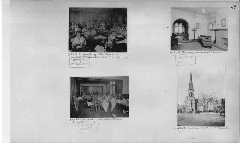 Mission Photograph Album - Cities #4 page 0119
