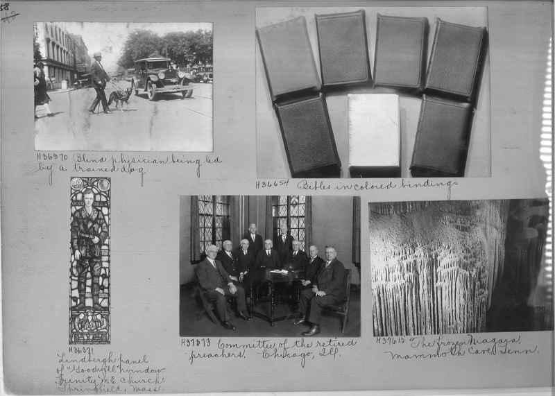 Mission Photograph Album - Miscellaneous #03 Page_0058