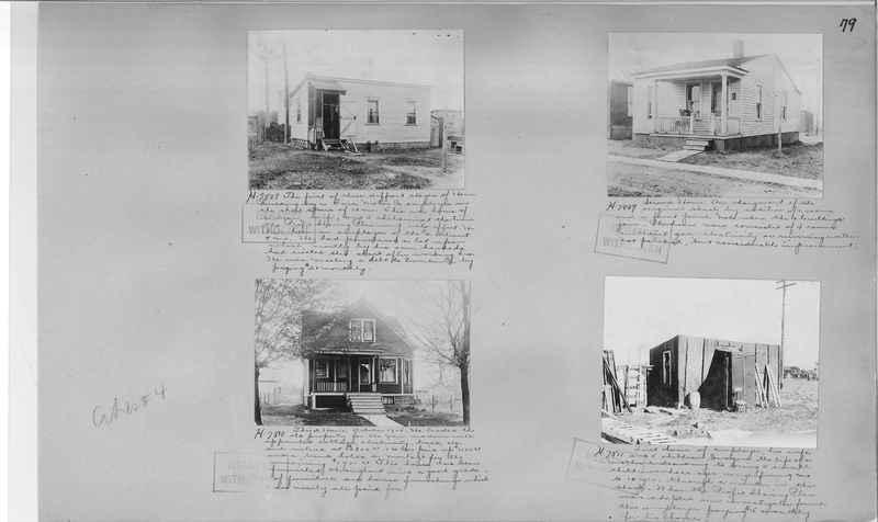 Mission Photograph Album - Cities #4 page 0079