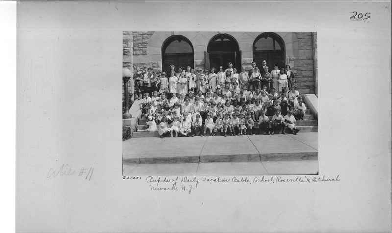Mission Photograph Album - Cities #11 page 0205