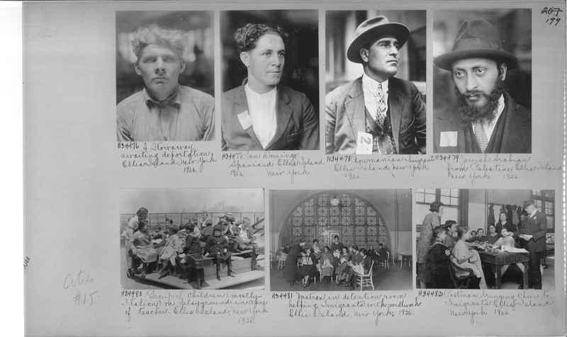 Mission Photograph Album - Cities #15 page 0199