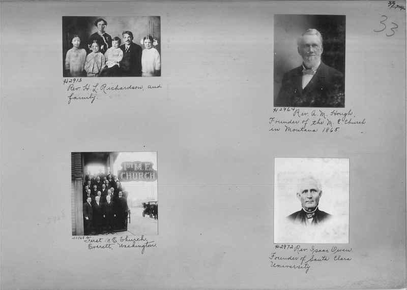 Mission Photograph Album - Miscellaneous #01 Page_0033