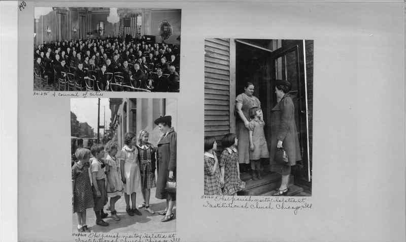 Mission Photograph Album - Cities #17 page 0140