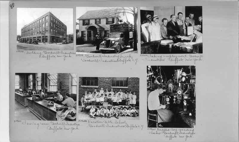 Mission Photograph Album - Cities #17 page 0088