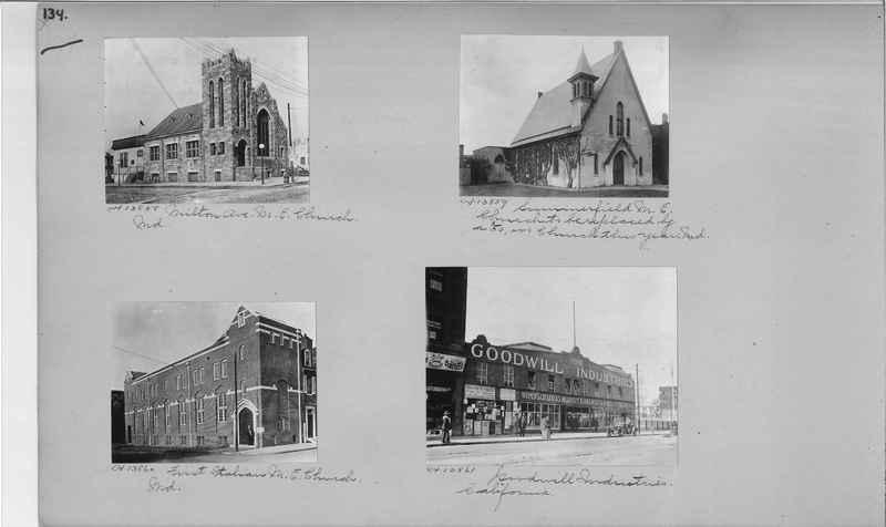 Mission Photograph Album - Cities #7 page 0134