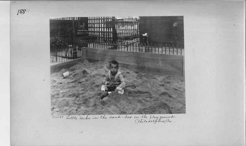 Mission Photograph Album - Cities #11 page 0188