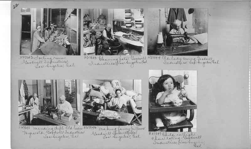 Mission Photograph Album - Cities #17 page 0022