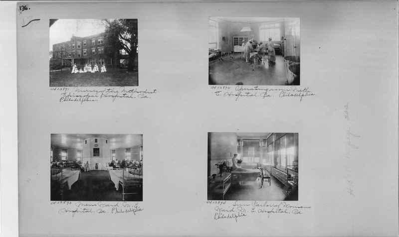 Mission Photograph Album - Cities #7 page 0136