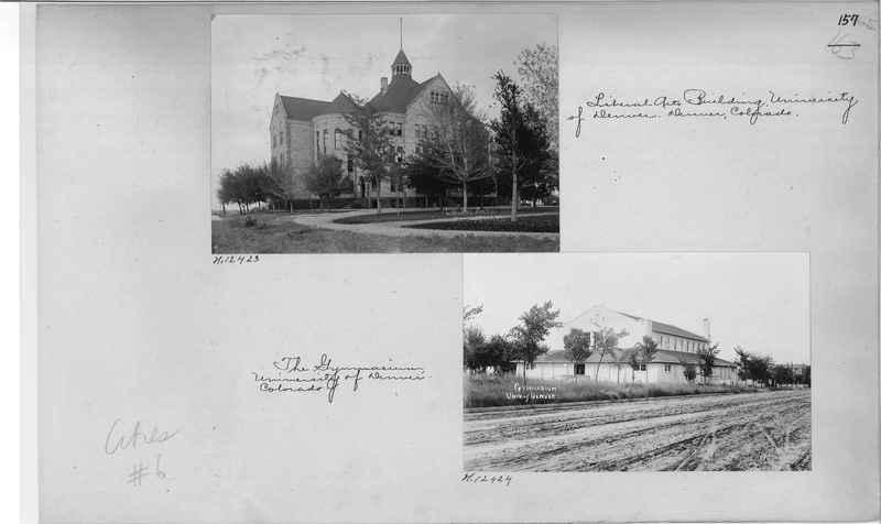 Mission Photograph Album - Cities #6 page 0157