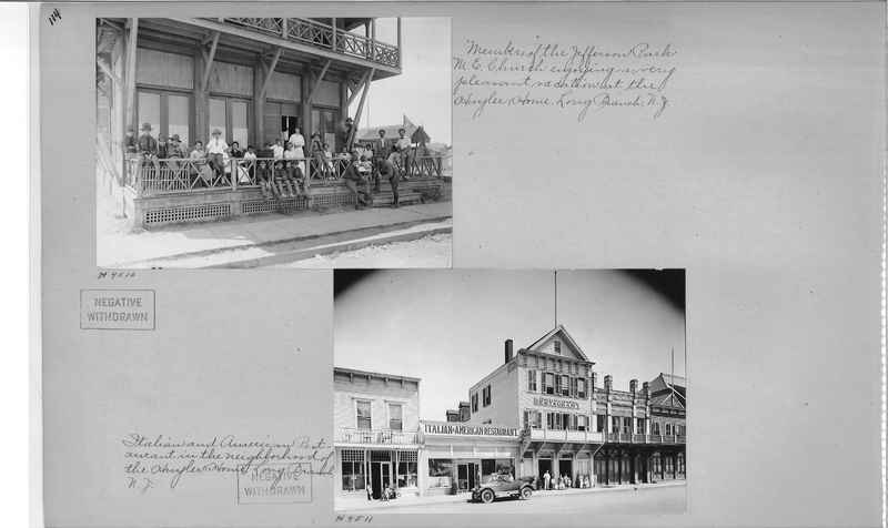 Mission Photograph Album - Cities #2 page 0114