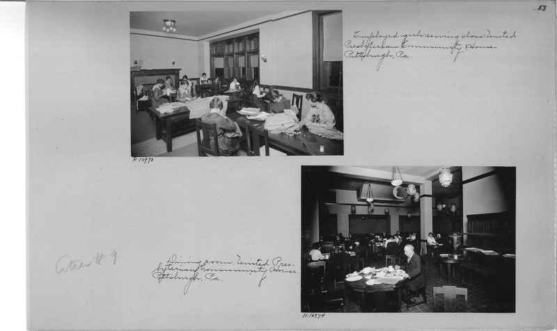 Mission Photograph Album - Cities #9 page 0053