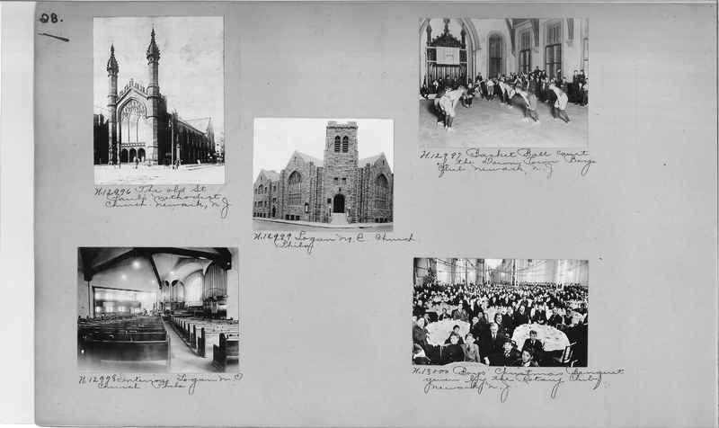Mission Photograph Album - Cities #7 page 0028