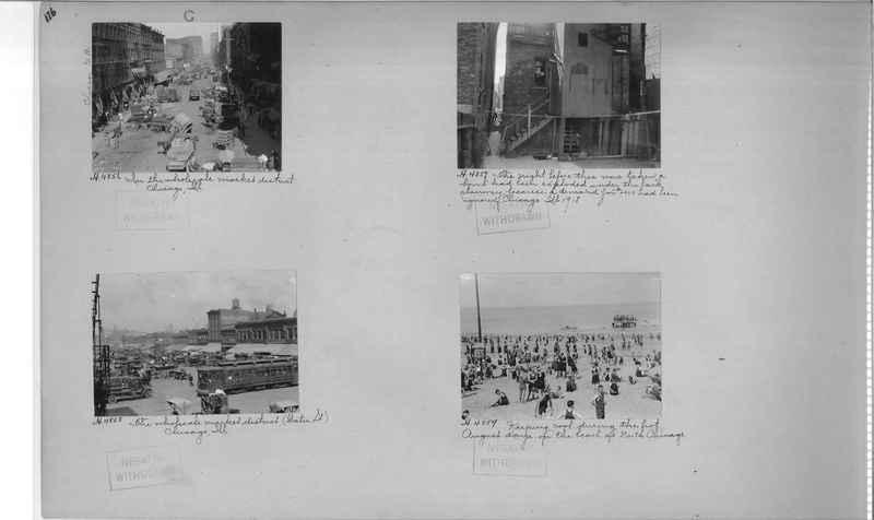 Mission Photograph Album - Cities #2 page 0176