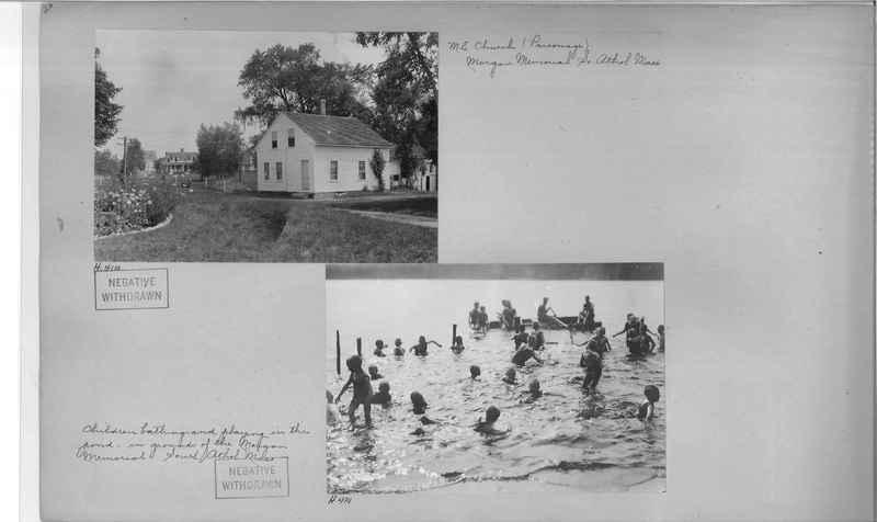 Mission Photograph Album - Cities #2 page 0026