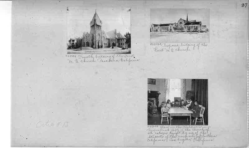 Mission Photograph Album - Cities #13 page 0037