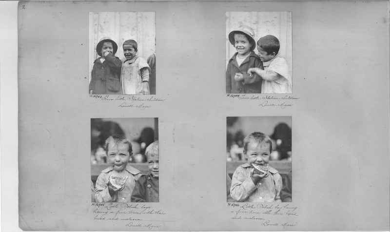 Mission Photograph Album - Cities #9 page 0002