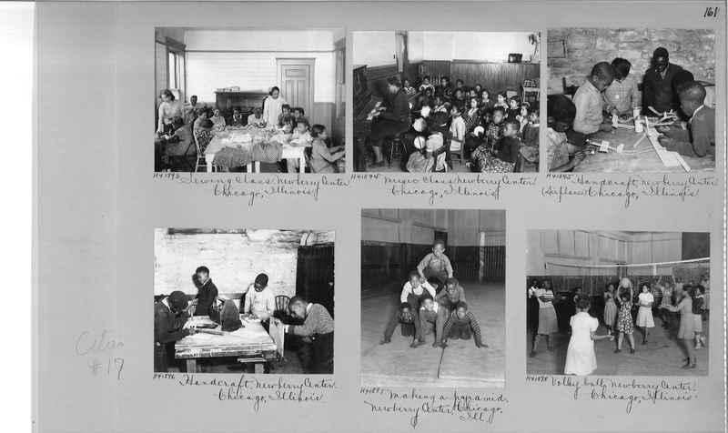 Mission Photograph Album - Cities #17 page 0161