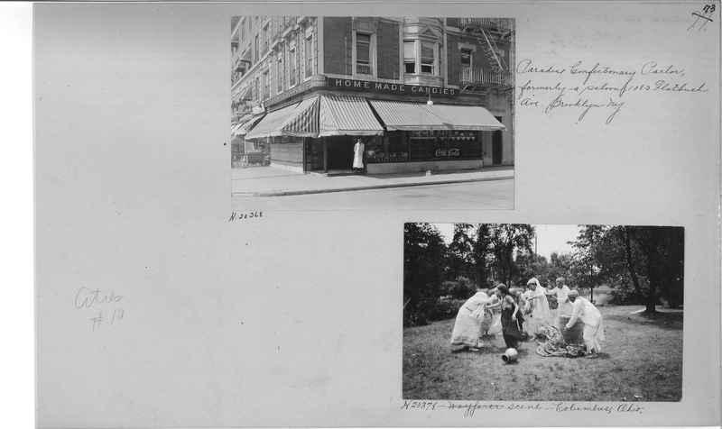 Mission Photograph Album - Cities #10 page 0073