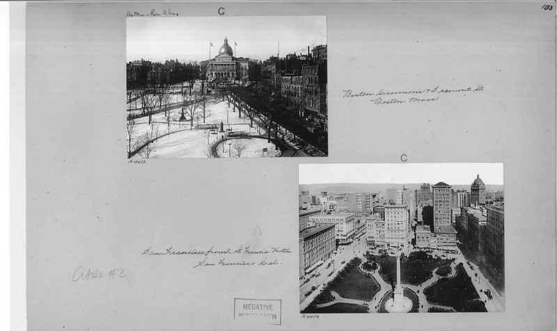 Mission Photograph Album - Cities #2 page 0103