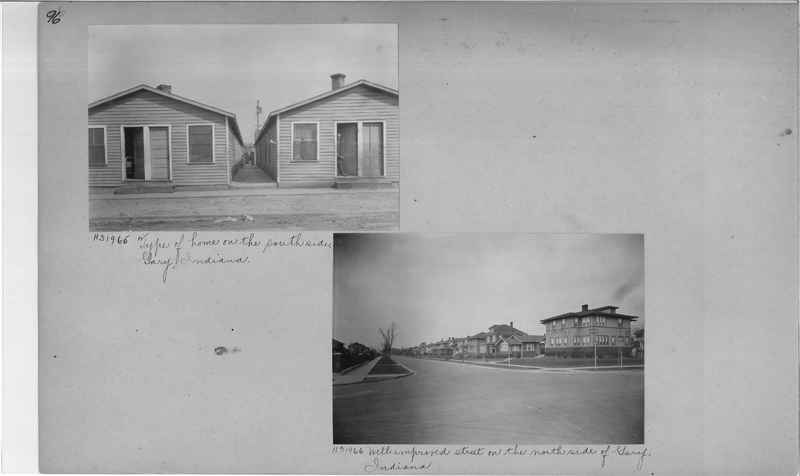 Mission Photograph Album - Cities #14 page 0096