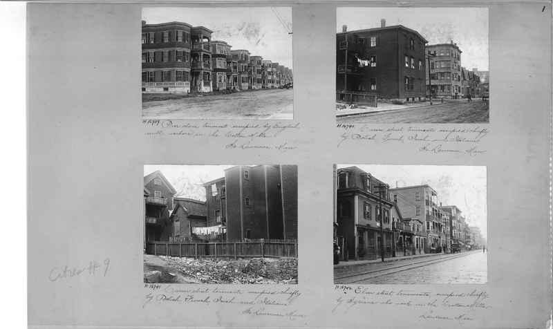 Mission Photograph Album - Cities #9 page 0001