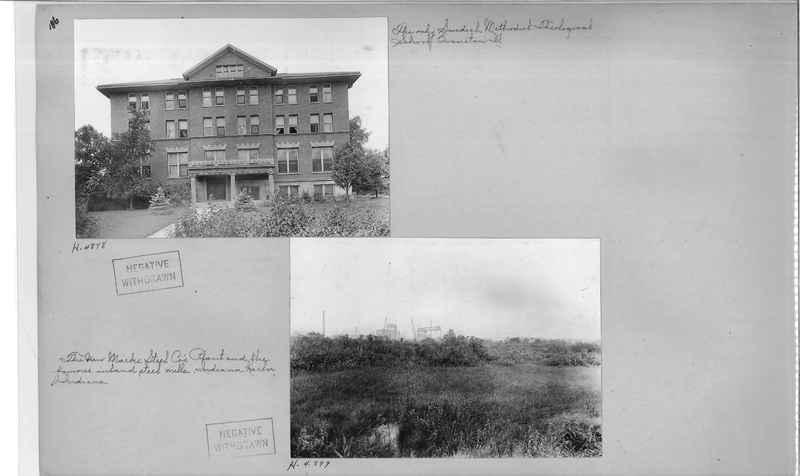 Mission Photograph Album - Cities #2 page 0186