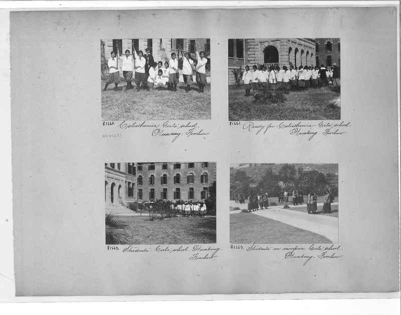 Mission Photograph Album - China #11 pg. 0015