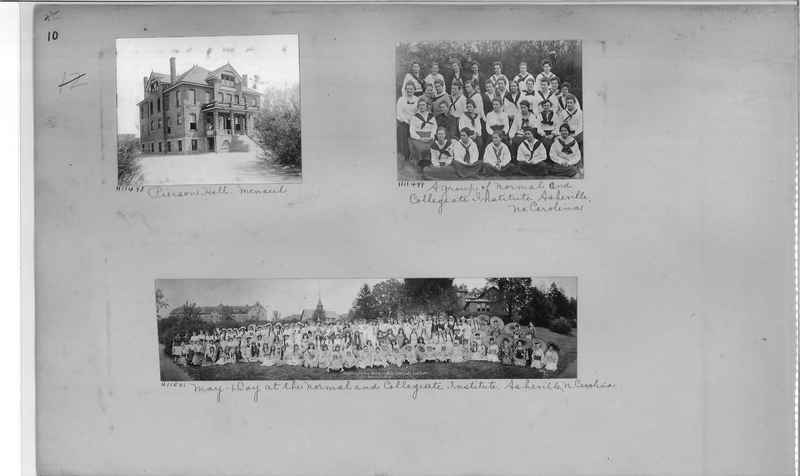 Mission Photograph Album - Cities #6 page 0010