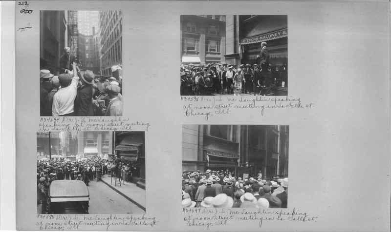 Mission Photograph Album - Cities #15 page 0212