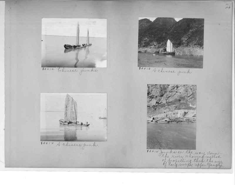 Mission Photograph Album - China #11 pg. 0124