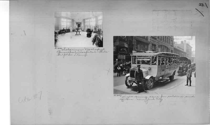 Mission Photograph Album - Cities #7 page 0033