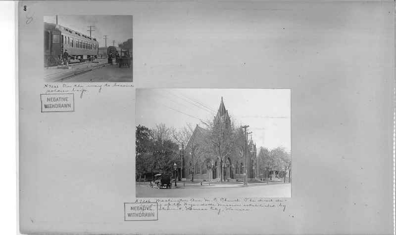 Mission Photograph Album - Cities #4 page 0008