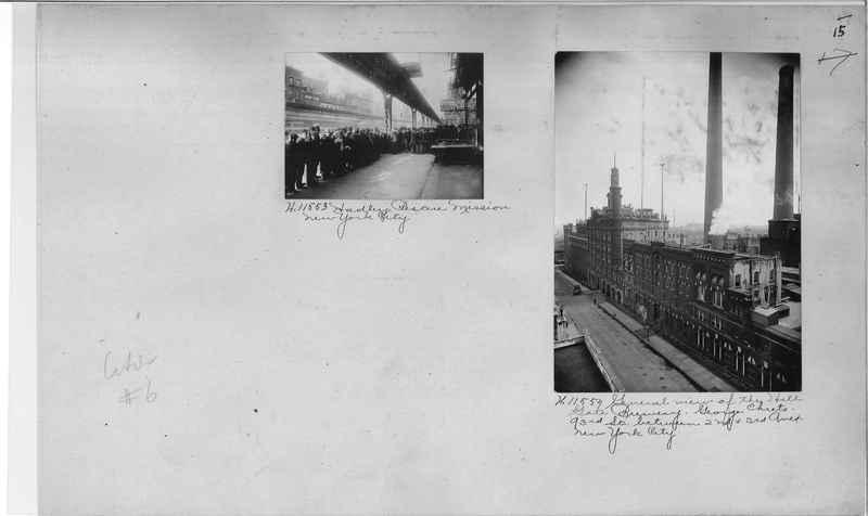 Mission Photograph Album - Cities #6 page 0015