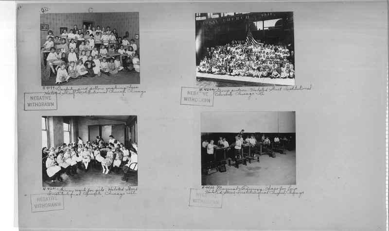 Mission Photograph Album - Cities #2 page 0046
