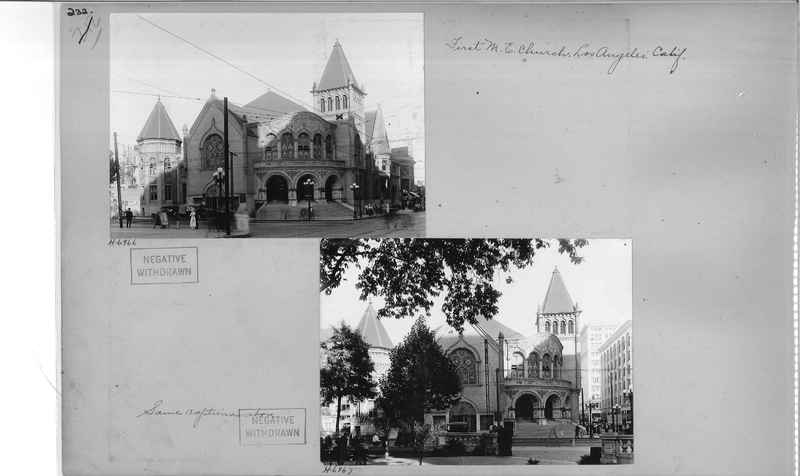 Mission Photograph Album - Cities #3 page 0232