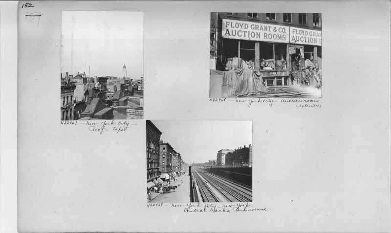 Mission Photograph Album - Cities #10 page 0152