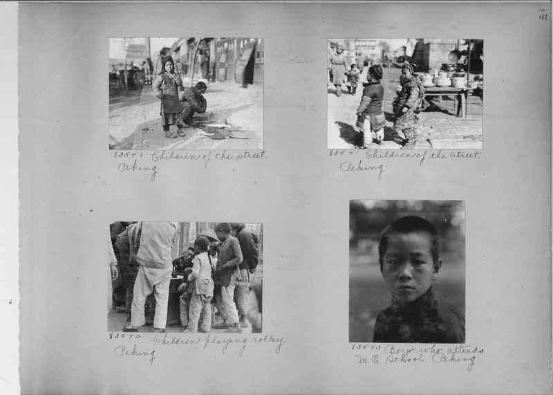 Mission Photograph Album - China #11 page 0156