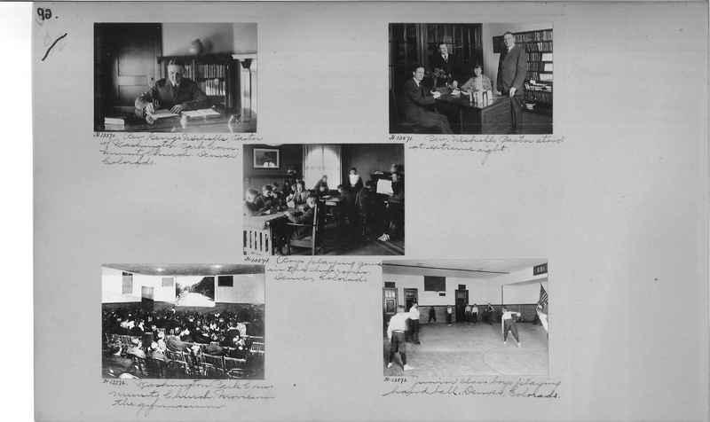 Mission Photograph Album - Cities #7 page 0092