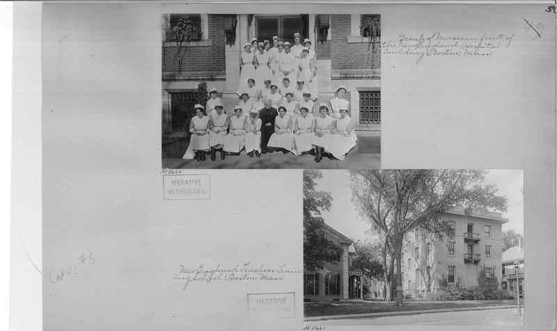 Mission Photograph Album - Cities #3 page 0059